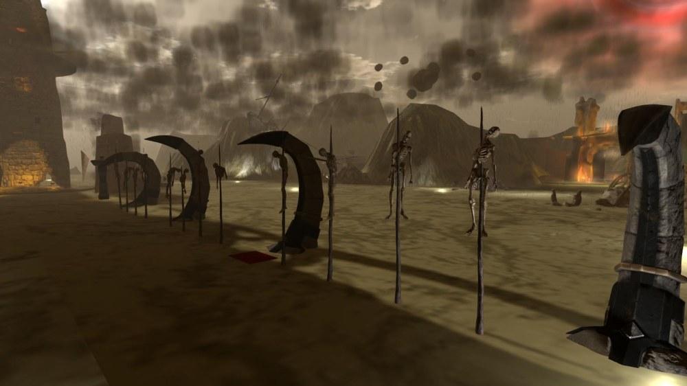 Mythos Wastelands - Fields of Death